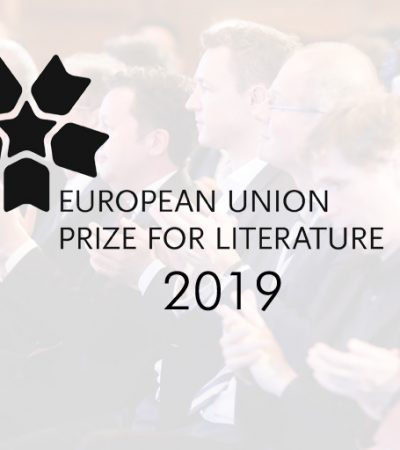 EU Prize for Literature 2019 Winners Announced