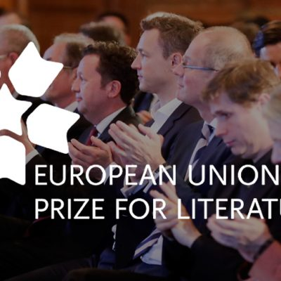 Awards Ceremony of the EU Prize for Literature 2019