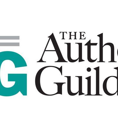 The Authors Guild's 2018 Author Income Survey