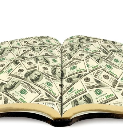 More Surveys on writers' and translators' earnings