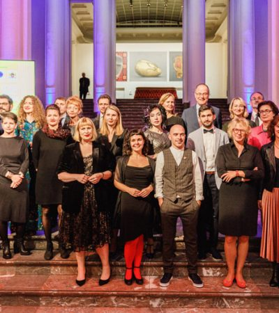 European Union Prize for Literature Awards Ceremony
