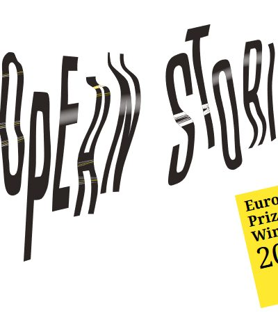 Out now: The European Union Literature Prize Anthology