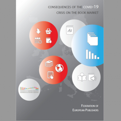 FEP REPORT: Consequences of the Covid-19 crisis on the book market