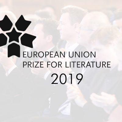 EU Prize for Literature 2019 Winners Announced