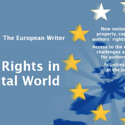 Authors' Rights in the Digital World