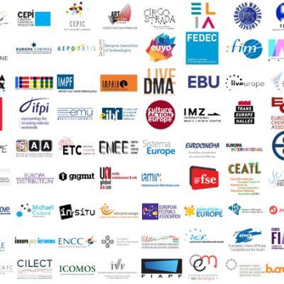 Creative Europe Programme: EWC signs Open Letter