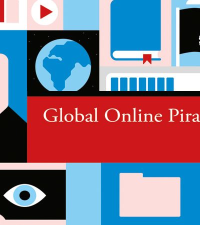 STUDY: E-Book Piracy displaced legal consumption