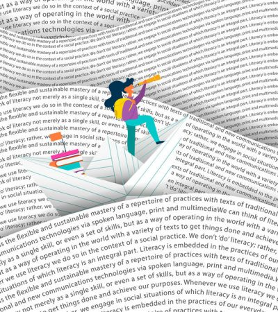Creative Europe Programme: Support to Literary Translation projects