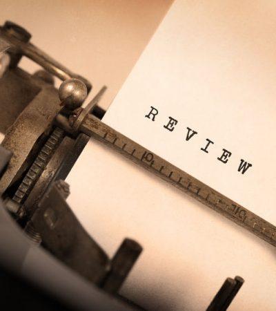 EWC Survey: Press and Media reviews