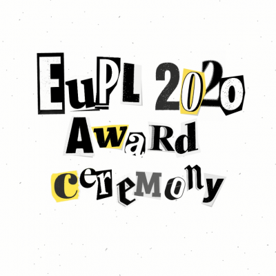 The European Union Prize for Literature Award Ceremony
